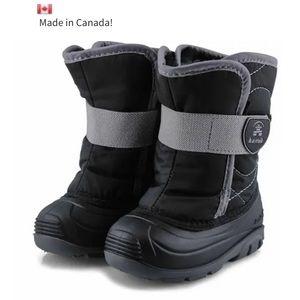 Kamik Toddler Boots